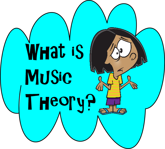 What is music theory